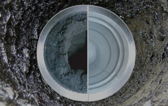 El mantenimiento periódico de las chimeneas modulares ahorra dinero