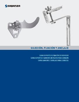 Catálogo/Tarifa Fijación y Anclaje