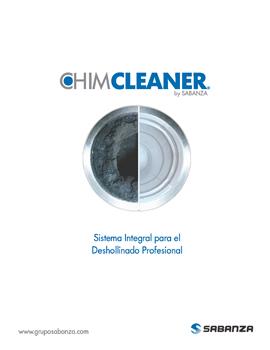 Ficha de producto: Chimcleaner®