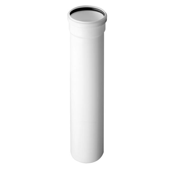 Módulo 1000mm Simple Pared Plástico PPS