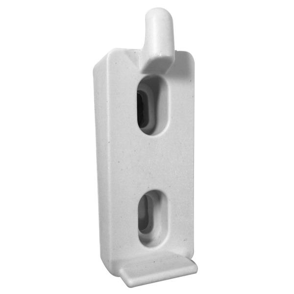 Soporte Radiador Aluminio Alicatar Uña NYLON SOPORTE RADIADOR