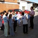 Visita Colegio Avelina Cortazar