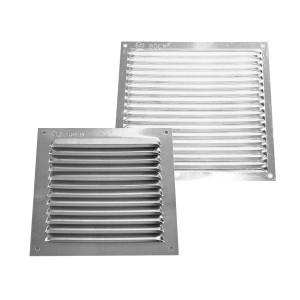 Ventilation grids