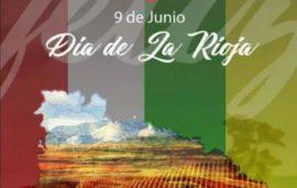 Dia de LA RIOJA 2020