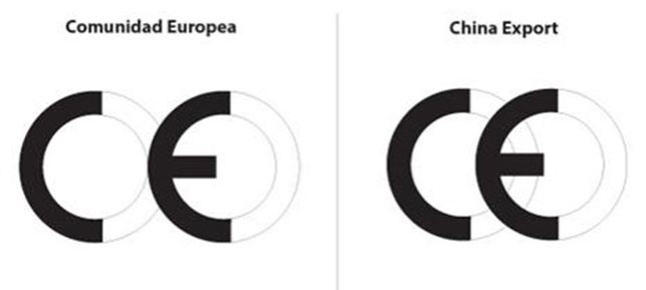 Marca CE: ¿un cuento chino?