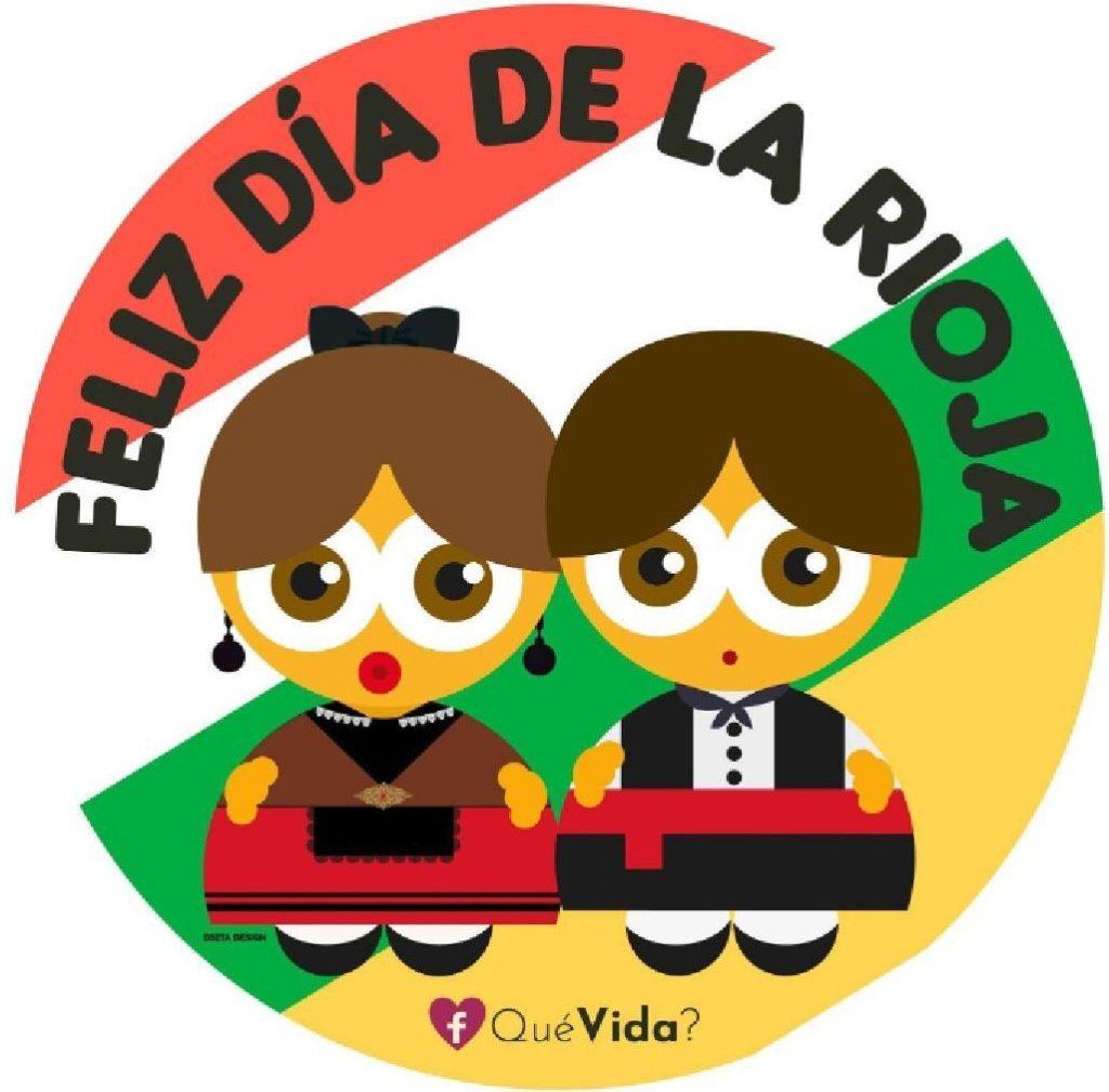 Festividad Dia de La Rioja