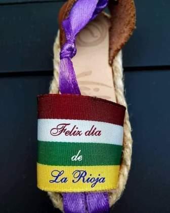 Dia de la Rioja 2021 en Sabanza