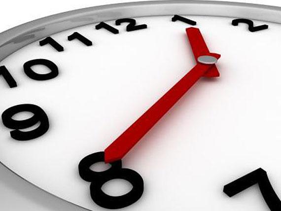 Horario a partir 1 de Octubre 2014