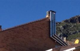 Situation 2 : Contaminatión dans une installation de ventilatión