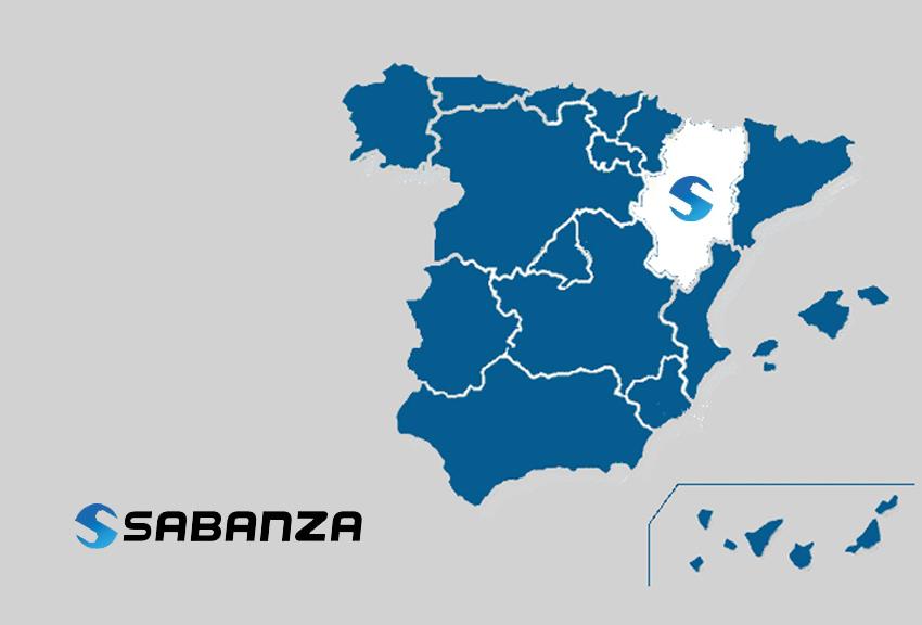 ARAGÓN cuenta con un Nuevo Delegado Comercial de Sabanza.